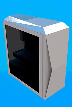 Cyber PC Fusion 360